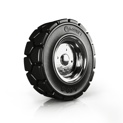 колеса для спецтехники
