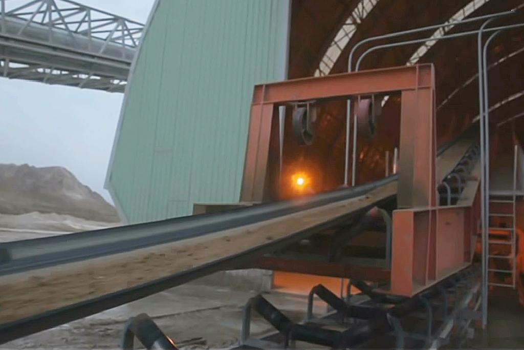 производство транспортерной ленты