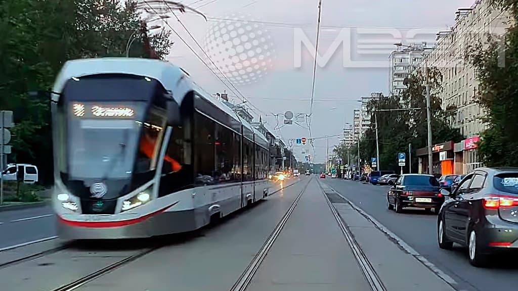 виброшумоизоляции трамвайных путей